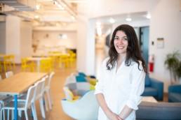 Julie Maheut Ergoweb UX spécialiste